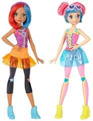 Nukk The Video Game Hero Barbie DTW04, 1 tk hind ja info | Tüdrukute mänguasjad | kaup24.ee