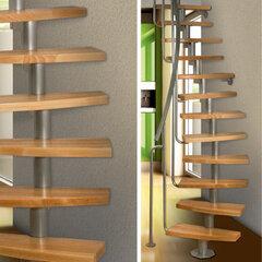 Trepp Atrium Mini Plus