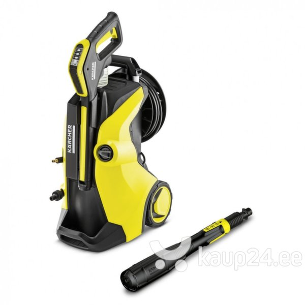 Survepesur Karcher K 5 Premium Full Control Plus