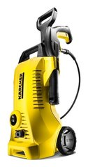 Survepesu Karcher K 2 Full Control