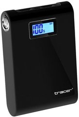Akupank Tracer Power Bank 10400 mAh Li-Ion, must
