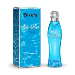 Tualettvesi Bi-es Blue Water EDT naistele 100 ml