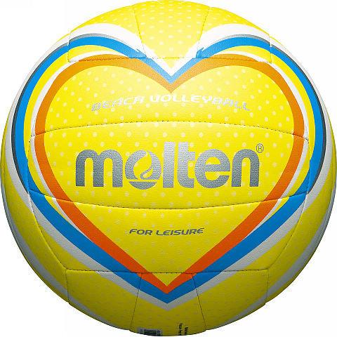 Мяч для пляжного волейбола Molten V5B1501