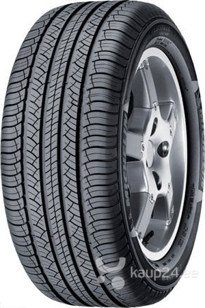 Michelin LATITUDE TOUR HP 235/65R17 104 H MO цена и информация | Rehvid | kaup24.ee