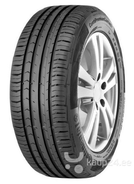 Continental ContiPremiumContact 5 195/65R15 91 V