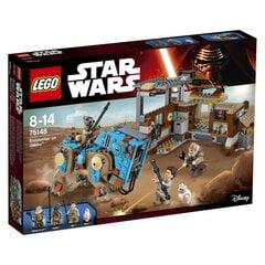 75148 LEGO® STAR WARS Vastasseis Jakkul