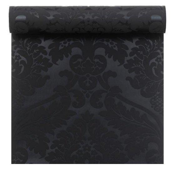 Tapeet Must Flora цена и информация | Tapeedid | kaup24.ee