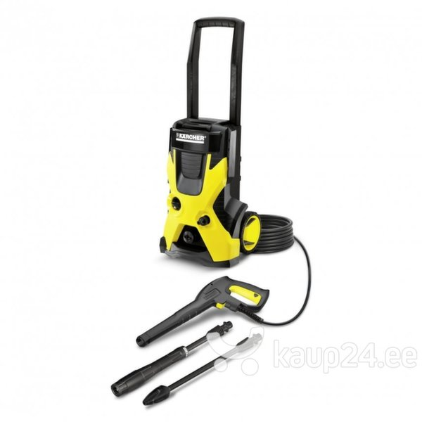 Survepesur Karcher K 5 Basic