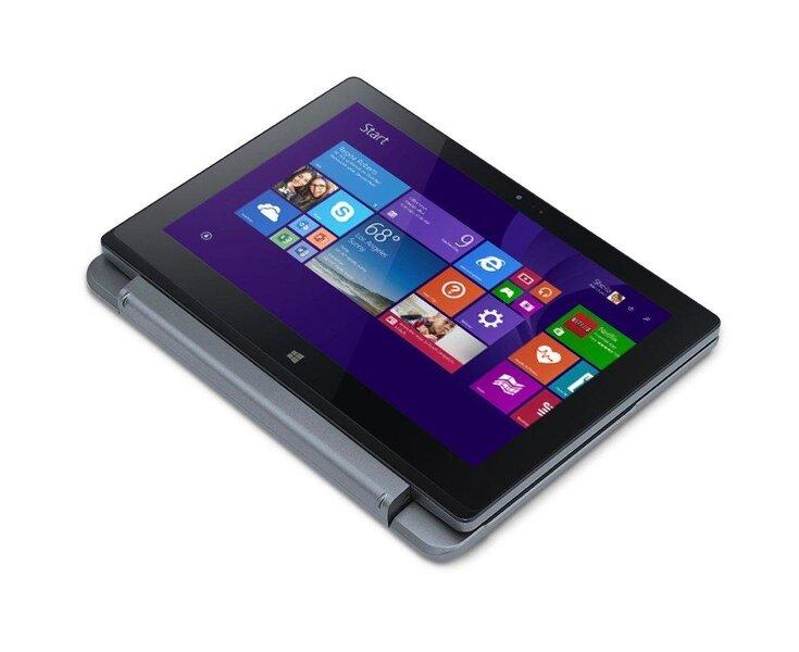 Sülearvuti Acer One S1002 (NT.G53EP.001) + Office 365