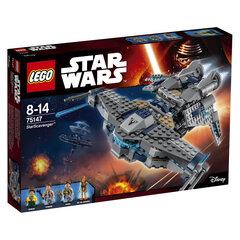 75147 LEGO® STAR WARS StarScavenger