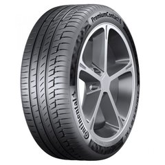 Continental ContiPremiumContact 6 205/50R17 89 V