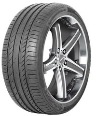 Continental ContiSportContact 5 SUV 235/55R19 101 W AO FR