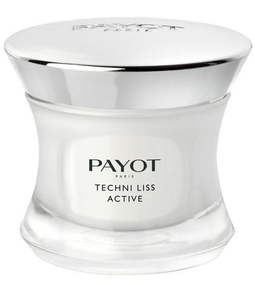 Kortsudevastane näokreem Payot Techni Liss Active 50 ml hind ja info | Näokreemid | kaup24.ee