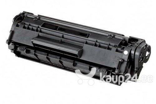 Tooner INKSPOT laserprinteritele (HP, CANON) must Internetist
