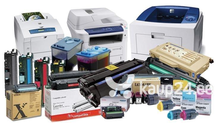 Tooner INKSPOT laserprinteritele (BROTHER) must hind