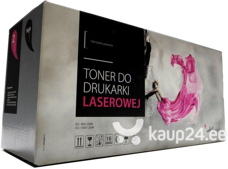Tooner INKSPOT laserprinteritele (OKI) must