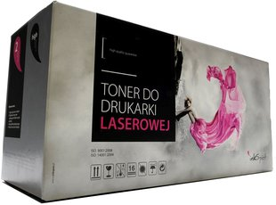 Tooner INKSPOT laserprinteritele (LEXMARK) sinine