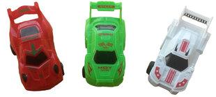 Комплект игрушечных машинок Pareto
