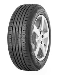 Continental ContiEcoContact 5 195/55R16 91 H XL