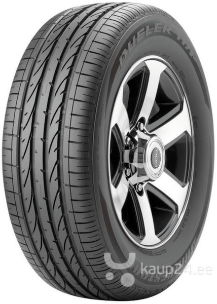 Bridgestone Dueler SPORT 275/40R20 106 W ROF цена и информация | Rehvid | kaup24.ee