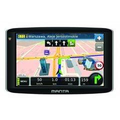 GPS-seade Manta GPS9572 Premium