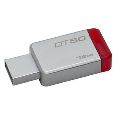 Mälupulk Kingston DataTraveler 50 32GB, USB 3.1