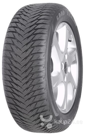 Goodyear Ultra Grip 8 195/60R16C 99 T цена и информация | Rehvid | kaup24.ee