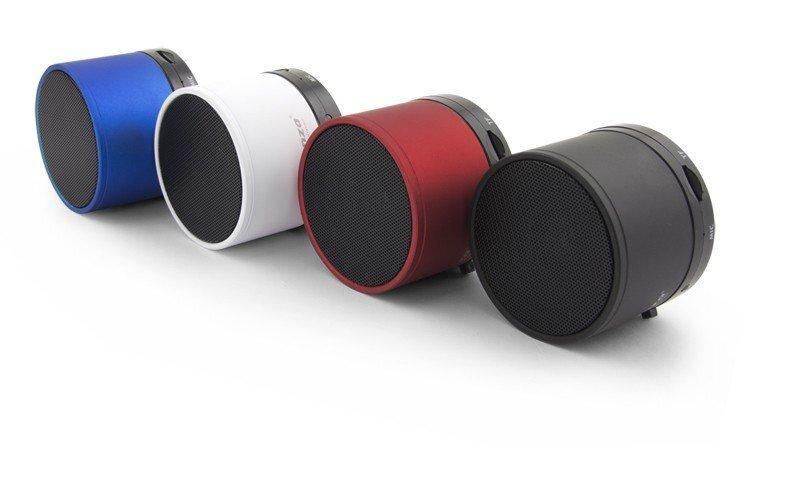 Bluetooth колонка Esperanza EP115A RITMO Черная цена
