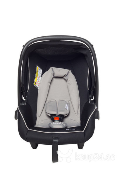 Turvatool BRITTON BabyWay+, must hind