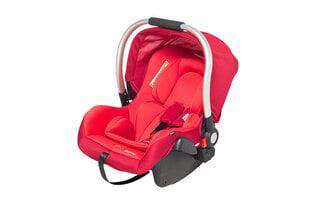 Turvatool BRITTON BabyWay+, punane hind ja info | Turvatoolid | kaup24.ee