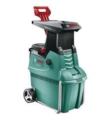 Elektriline puiduhakkur Bosch AXT 25 TC hind ja info | Purustid, lehepuhurid | kaup24.ee