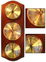TFA Dostmann метеостанция B010 цена и информация | Метеостанции, термометры | kaup24.ee