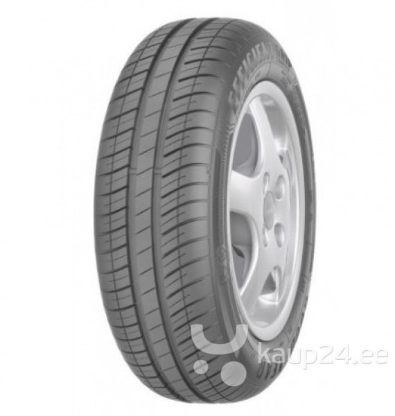 Goodyear EFFICIENTGRIP COMPACT 165/70R14 85 T XL цена и информация | Rehvid | kaup24.ee