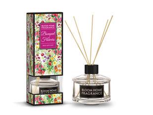 Lõhnapulgad Bloom Home Fragrance Bouquet of Flowers 90 ml