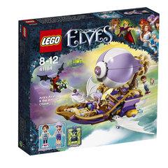 41184 LEGO® ELVES Aira õhusõiduki ja amuleti otsing