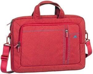 "Sülearvutikott RIVACASE 7520, 15.6"", punane"