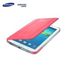 Tahvelarvuti kaaned Samsung EF-BT210BPE Galaxy Tab 3 7.0 T210 T211, roosa hind ja info | Tahvelarvuti kaaned ja kotid | kaup24.ee