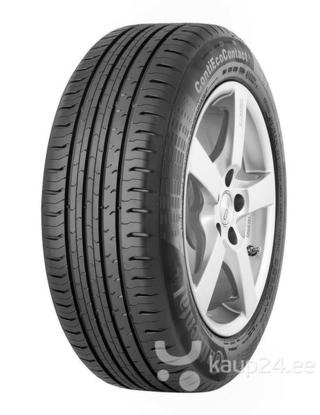 Continental ContiEcoContact 5 185/65R15 92 T XL