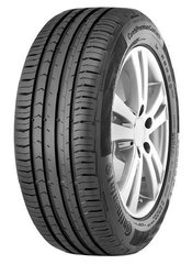 Continental ContiPremiumContact 5 195/60R15 88 H