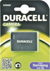 Aku Duracell 3.7v 750mAh DR9688