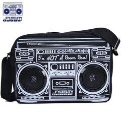 Kõlar Fydelity Le Boombox Bag (35х20х10cm)