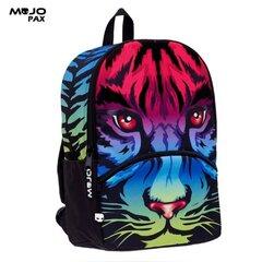 "Mojo ""Ombre Panther"" Рюкзак (43x30x16cm) Мульти цвет"