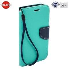 Telone Fancy Diary Bookstand Case HTC Desire 630 Light Blue/Blue hind ja info | Tahvelarvuti kaaned ja kotid | kaup24.ee