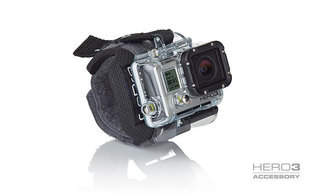 Randme kinnitus GoPro Hero3 Wrist Housing