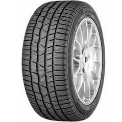Continental ContiWinterContact TS 830 P ContiSeal 205/55R16 91 H ROF SSR*