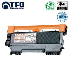 TFO Brother TN-2220 TN-450 Laser Cartridge for HL2220 2230 2250 2275 2.6K Pages HQ Premium Analog hind ja info | Laserprinteri toonerid | kaup24.ee