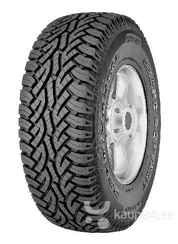 Continental ContiCrossContact AT 235/85R16 120 S цена и информация | Rehvid | kaup24.ee