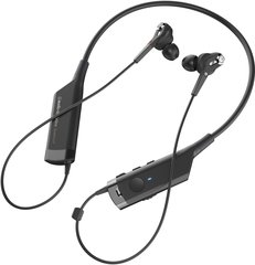 Kõrvaklapid Audio Technica Wireless ATH-ANC40BT