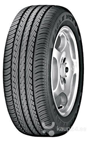 Goodyear EAGLE NCT5 245/45R17 95 Y ROF цена и информация | Rehvid | kaup24.ee