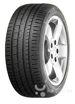 Barum BRAVURIS 3 195/55R16 87 V цена и информация | Rehvid | kaup24.ee